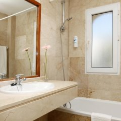 Hotel Roc Illetas 4* Стандартный номер с различными типами кроватей фото 2