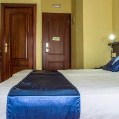 Отель Hostal Hotil Стандартный номер с двуспальной кроватью фото 9