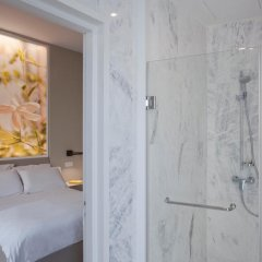 Classic Hotel 3* Стандартный номер с двуспальной кроватью