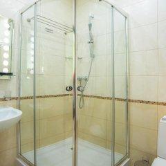 Гостиница Немо Харьков ванная фото 2