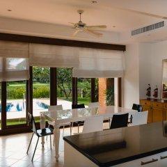 Отель Phuket Marbella Villa 4* Вилла с различными типами кроватей фото 50