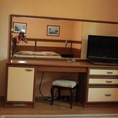 Family Hotel Residence 2* Полулюкс с различными типами кроватей фото 9