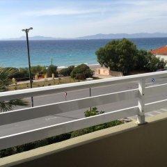 Sirene Beach Hotel - All Inclusive 4* Стандартный номер с 2 отдельными кроватями фото 4