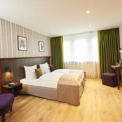 Hotel Hauser Boutique 3* Стандартный номер с двуспальной кроватью фото 11