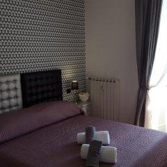 Отель Chez Alice Vatican Улучшенный номер с двуспальной кроватью фото 9
