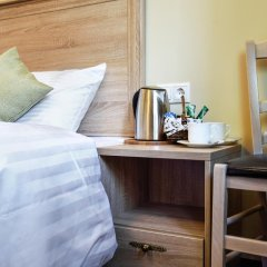 Гостиница Кауфман 3* Номер Эконом разные типы кроватей фото 4
