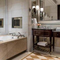 Four Seasons Hotel Macao at Cotai Strip 5* Улучшенный номер с различными типами кроватей фото 2