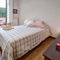 Апартаменты Habitat Apartments Bruc Барселона комната для гостей фото 4