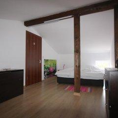 Отель Villa Jerman комната для гостей фото 4
