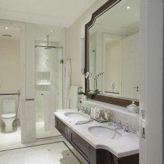 Отель Belmond Copacabana Palace 5* Люкс с различными типами кроватей