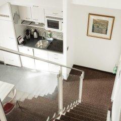 Апартаменты Ema House Serviced Apartments, Superior Standard, Unterstrass Цюрих в номере