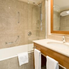 Hotel ILUNION Aqua 3 3* Стандартный номер с разными типами кроватей