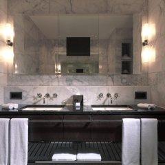 Отель The Dolder Grand 5* Улучшенный номер с различными типами кроватей фото 3