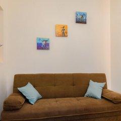 Гостиница Romari комната для гостей фото 3