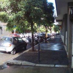 Отель Appartamento Ada парковка