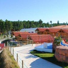 Отель Naturwaterpark - Parque de Diversões do Douro фото 2