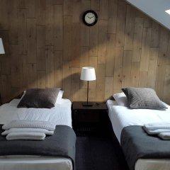 People Loft Tverskaya Street Hotel 3* Стандартный номер с 2 отдельными кроватями