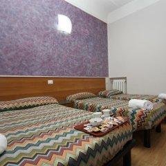 Hotel Brasil Milan Стандартный номер с различными типами кроватей фото 4