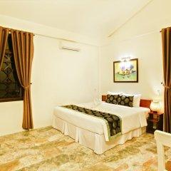 Отель Mr Tho Garden Villas 2* Стандартный номер с различными типами кроватей фото 3
