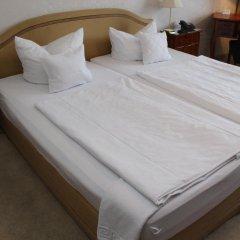 Отель Kraft Германия, Мюнхен - 1 отзыв об отеле, цены и фото номеров - забронировать отель Kraft онлайн комната для гостей фото 2