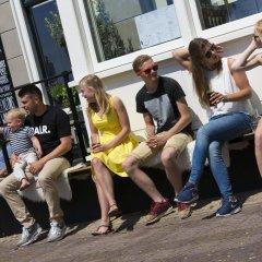 Отель De Prins детские мероприятия фото 2