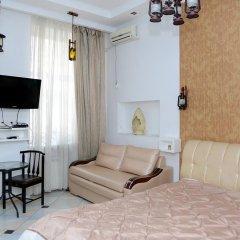 Апартаменты Lviv's University apartments комната для гостей фото 2