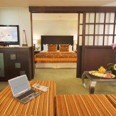 Marquis Reforma Hotel And Spa 5* Улучшенный люкс фото 4