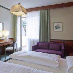 Отель JULIANE 4* Стандартный номер фото 2