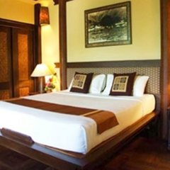 Отель Botany Beach Resort 3* Вилла