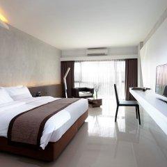 Отель Nine Forty One Номер Делюкс фото 6