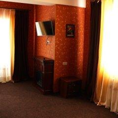 Golden Lion Hotel 3* Люкс с различными типами кроватей