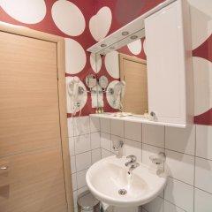 Гостиница Берега 3* Люкс с различными типами кроватей фото 9