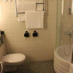 Отель Santa Claus Rovaniemi 4* Стандартный номер с различными типами кроватей