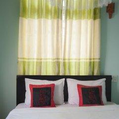 Отель Pink Buds Homestay 2* Стандартный номер с различными типами кроватей