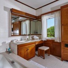 Отель Blue Green ванная фото 2