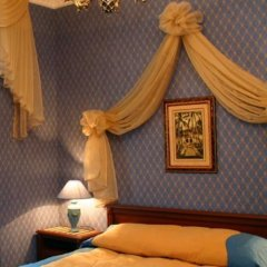 Гостиница Akvamarin Guest House комната для гостей