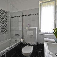 Отель Rajna VillaBridge & SPA Mini Hotel Венгрия, Силвашварад - отзывы, цены и фото номеров - забронировать отель Rajna VillaBridge & SPA Mini Hotel онлайн ванная фото 2