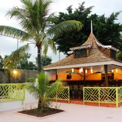 The Jamaica Pegasus Hotel бассейн фото 2