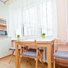 Апартаменты Apartments at Proletarskaya удобства в номере