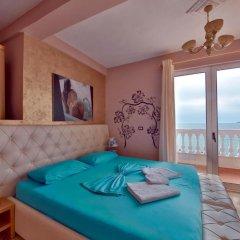 Hotel Nacional Vlore 3* Апартаменты с различными типами кроватей фото 3