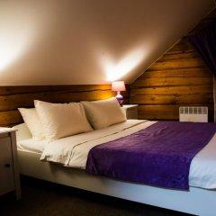 Гостиница Березка 4* Стандартный номер с различными типами кроватей фото 11