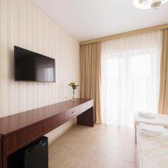 Гостиница Atrium Lux 3* Номер Делюкс с различными типами кроватей фото 11