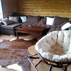 Отель Guest House Qzovir Malo Buchino Стандартный номер с различными типами кроватей фото 7