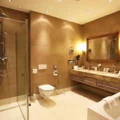 Поляна 1389 Отель и СПА ванная фото 2