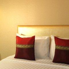 Nasa Vegas Hotel 3* Номер Делюкс с различными типами кроватей фото 4