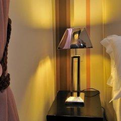 Отель La Dimora Degli Angeli 3* Стандартный номер с различными типами кроватей фото 24