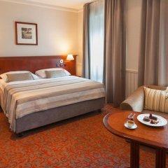 Adria Hotel Prague 5* Стандартный номер фото 27