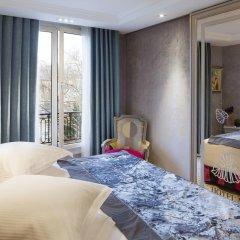 Отель Madison Hôtel by MH 4* Стандартный номер с различными типами кроватей