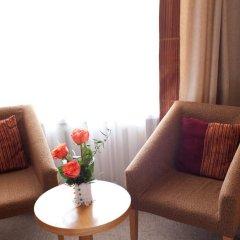 Клаб отель Бишкек 4* Стандартный номер фото 7