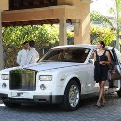 Отель Maradiva Villas Resort and Spa городской автобус